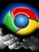 Создать тему для Google Chrome — Сhrome-theme creator