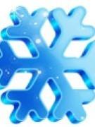 Эффект падающий снег на Joomla