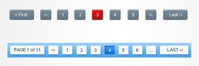 WP-PageNavi – это плагин  служит для отображения по страничной навигации страниц