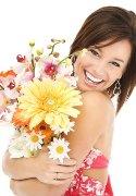 Значение цветов. Язык цветов