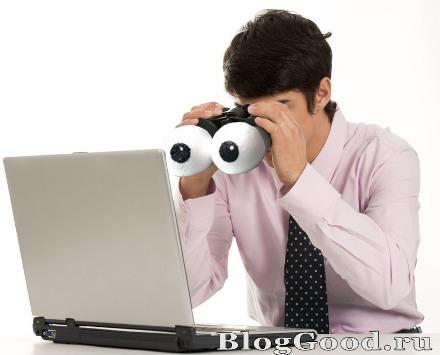 Проверка позиций сайта в поисковиках