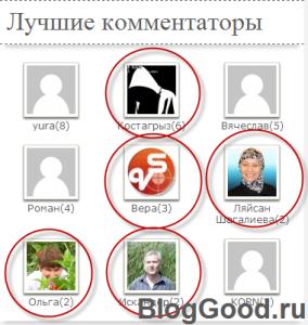 глобальный аватар