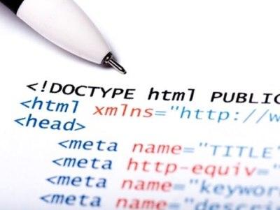 Из чего состоит HTML документ?