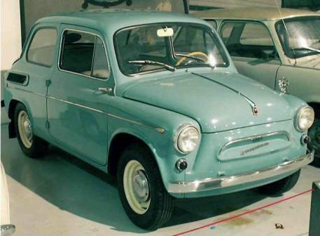 Автомобиль в СССР