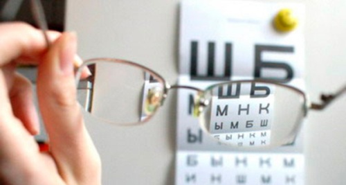 Можно купить очки, но не зрение! Или как сохранить зрение?