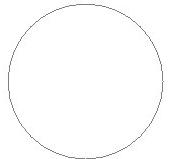 Как в фотошопе нарисовать круглую печать для документов?