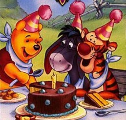 день рождения блога BlogGood.ru. Мне 1 год