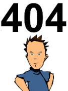 Что такое ошибка 404 и как интересно оформить эту страницу?