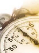 Обратный отсчет времени на PHP