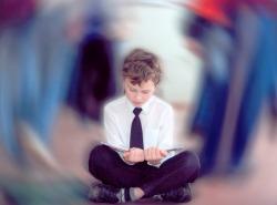 Чтение учит концентрироваться