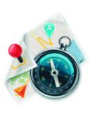 Карта изображения в HTML (навигационные карты). Урок №11