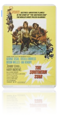 Южная звезда (1969)  (The Southern Star)
