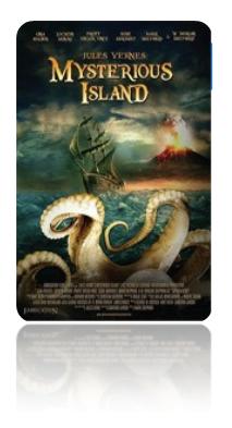 Приключение на таинственном острове (2010)  (Mysterious Island)