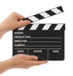 Переписывание словами видео роликов