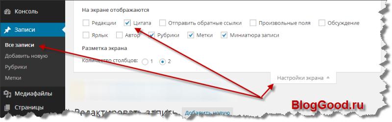 Как удалить символ [...] из анонса поста на WordPress?