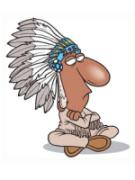 Индейские высказывания, мудрость и список фильмов про индейцев
