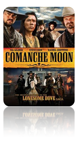 Луна команчей (Comanche Moon)