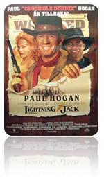 Джек-молния (Lightning Jack)