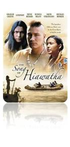 Песнь о Гайавате (Song of Hiawatha)