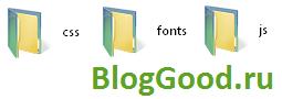 Уроки Bootstrap 3.0 для начинающих (2-й урок) – Подключение Bootstrap