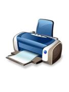 Кнопки и ссылки на JavaScript для распечатывания веб-страниц