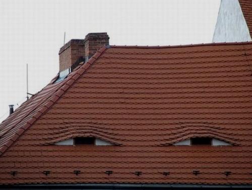 Олицетворенные предметы (лица в предметах) в картинках