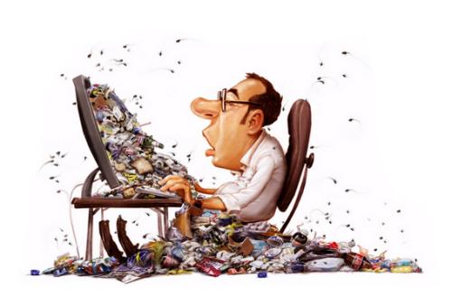Как автоматически очистить корзину на WordPress