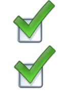 Появление скрытого содержания при нажатии на флажок (checkbox)