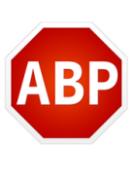 Adblock Plus убирает блоки
