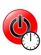 Выключение компьютера по времени через командную строку