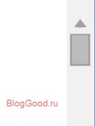 Как убрать полосу прокрутки с помощью CSS