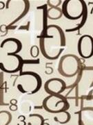 Правильно ли вы пишите числа в статьях?