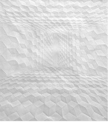 Интересные бумажные работы художника Саймона Шуберта (Simon Schubert)