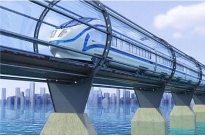 Гиперлуп (Hyperloop )