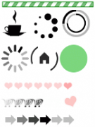 Как сделать прелоадер для сайта (индикатор загрузки)