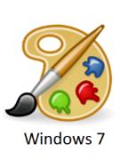 Как изменить цвет панели задач windows 7