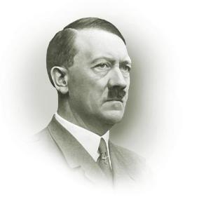 Картины Адольфа Гитлера (фото)
