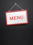 Фиксированное меню при прокрутке сайта