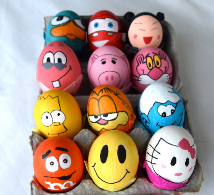 «пасхальные яйца» в фильмах