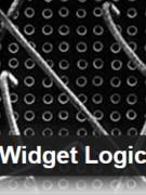 Widget logic — плагин для управления виджетами (настройки и команды)