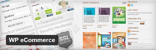 Плагины для создания интернет-магазина на WordPress