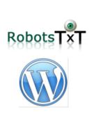 Плагин Robots txt для WordPress