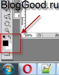 Как из картинки сделать раскраску в фотошопе