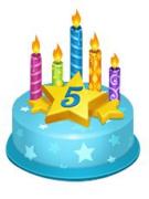 С Днем Рождения, BlogGood.ru!
