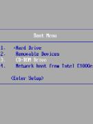Как зайти в Boot Menu на ноутбуке Acer